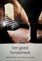 cover een goed fundament