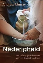 cover nederigheid