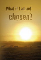 What if I am not chosen?