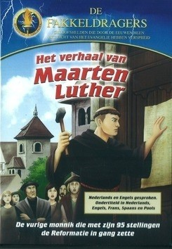 kidsdvd luther