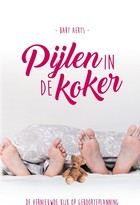 Cover pijlen in de koker